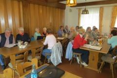 Seniorenwanderung Alzenau-Kälberau