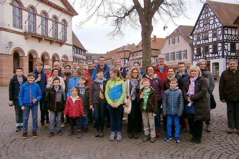 Seligenstadt 2017